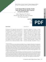 3. Aragonés y Salgado 2015. Migración Laboral TLCAN Méx-EU