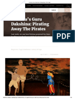 Krishna's Guru Dakshina_ Pirating Away the Pirates