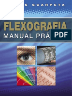 Flexografia Manual Prático