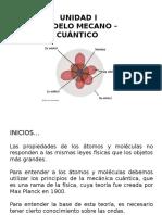 Modelo Mecano Cuantico