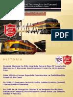El Ferrocarril de Panama