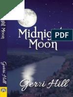 La Luna de Medianoche - Gerri Hill