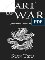 Sun Tzu - The Art of War [Trans. Giles] (Pax Librorum, 2009)