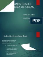 Nicolas Ramos Aplicaciones Reales
