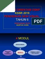 1. PSV T6 (BIDANG)