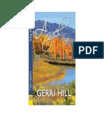 Ã-ngel de Fuego - Gerri Hill