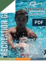 Spring Summer 2010 Rec Guide