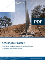 Securing Our Borders
