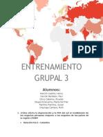 ENTRENAMIENTO GRUPAL 3