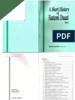 A Short History of Fatemi Du'Aat Part 1