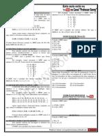 Mat 0 - Aula 2 - MDC e MMC