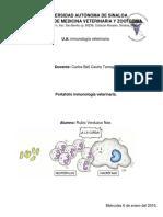 portafolio inmunologia veterinaria
