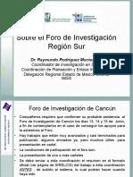 Elementos Basicos Del Protocolo de Investigacion
