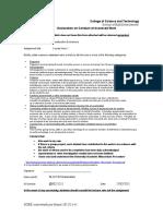 Construction Economics Coursework 201213_CSCT