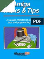 Amiga Tips and Tricks