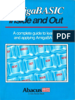 AmigaBASIC Inside and Out