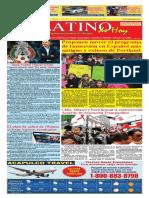 El Latino de Hoy Weekly Newspaper of Oregon   2-03-2016