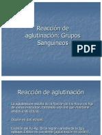 6. Aglutinación Grupos Sanguíneos 2016-1
