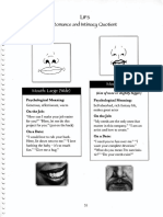 Face Reading - Lips