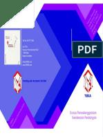 YMAA Brochure