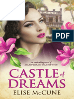 Castle of Dreams by Elise McCune Sample Chapter