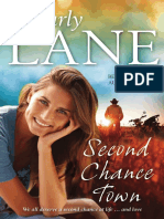 Second Chance Town by Karly Lane Sample Chapter
