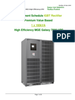 Apc Mge Galaxy 7000 Igbt Rectifier Jamna Auto Industries