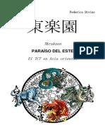 Federico Divino - Paraíso en El Este (El TCT en Asia Oriental)