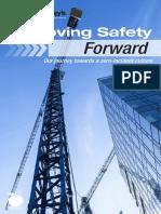 Construction Safety - Moving Safety Forward - Atlanta, GA