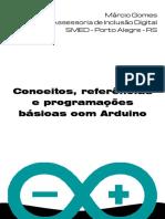 eBook Arduino