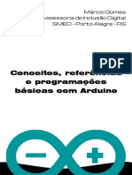 eBook Arduino