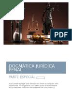 Elementos Negativos Penales