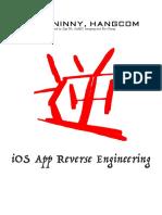 iOS App Reverse Engineering