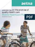 MHP Brochure
