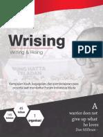 Wrising Project Final 4.0