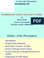 Hydrologic Safety
