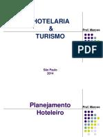Hotelaria Planejamento