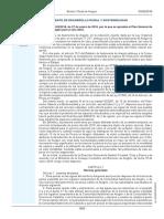 Aragon - normativa pesca 2016