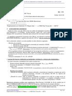 Estudio genérico sobre vigencia de los derechos de acometida de una Instalación Eléctrica