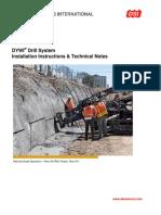 Dsi Usa Dywi-drill Instruction Us 01