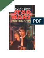 Star Wars-Vision Del Futuro