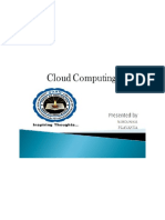 Cloud Computing Doc