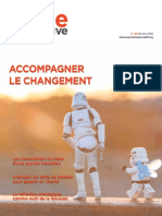 La Vie Associative n°24 - Accompagner le changement
