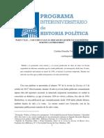 Decadatreinta Gonzalez Velasco