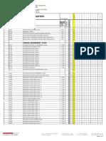 3350 Drawing Register REV-C0