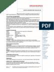 PDS AlO3 oxyde aluminium 0500-fr