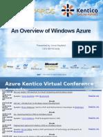 An Overview of Windows Azure Copy