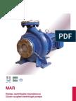 Mar Block Pump