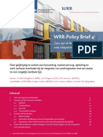 WRR-Policy Brief