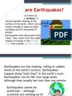PPT on Earthquake.ppt